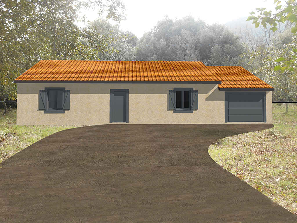 387 votre permis de construire pour votre maison dossier complet 387. Black Bedroom Furniture Sets. Home Design Ideas